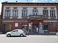Listed building. - 9 Kossuth Lajos Street, Esztergom.jpg