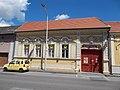 Listed house. - 11 Jókai Street, Bethlenváros, 2016 Hungary.jpg