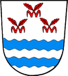 Coat of arms of Litvínovice
