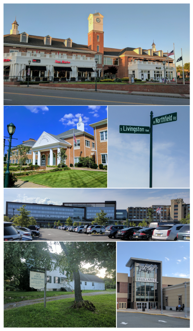 Livingston, New Jersey - Wikiwand