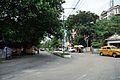 Local Road - GM-GN Block - Sector-V - Salt Lake City - Kolkata 2013-06-19 9013.JPG