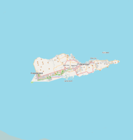 Location map US Virgin Islands Saint Croix.png