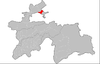 Location of Konibodom District in Tajikistan.png