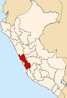 mapa ng rehiyon 1