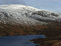 Loch Turret and Ben Chonzie - geograph.org.uk - 324615.jpg