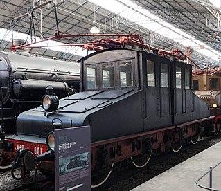 FS Class E.430