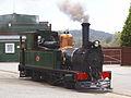 Locomotive NZR L 508 in Shantytown Heritage Park.jpg