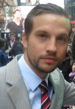 Logan Marshall-Green - Marshall-Green in 2012