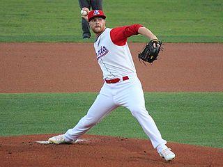 Logan Shore American baseball player