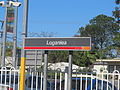 Loganlea Railway Station Sign Jun,2012.JPG