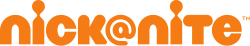 Logo of Nick at Nite (2012).svg