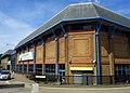 London-Woolwich, Woolwich High St, Leisure Centre 10.jpg