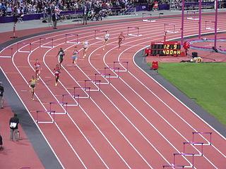 Athletics at the 2012 Summer Olympics – Womens 400 metres hurdles