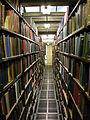 London Library stack 5.JPG