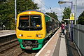London Midland 323241, Bournville (15342110721).jpg