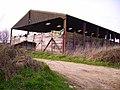 Longstock - Barn - geograph.org.uk - 711695.jpg