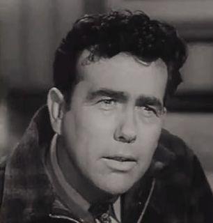 Lonny Chapman American actor