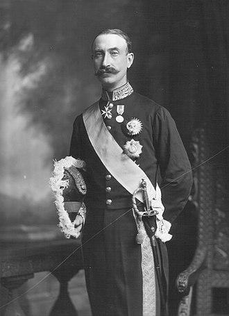 William Mansfield, 1st Viscount Sandhurst - Image: Lord Sandhurst