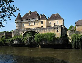Chateau of Losse
