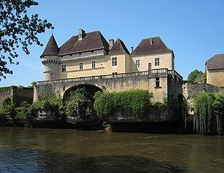 Thonac Commune in Nouvelle-Aquitaine, France
