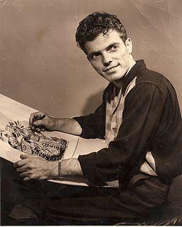 Lou Grant (cartoonist)