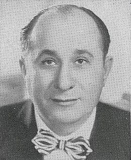 Louis B. Heller