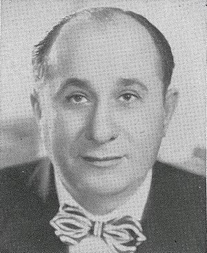 Louis B. Heller - Louis B. Heller, New York Congressman and Judge.