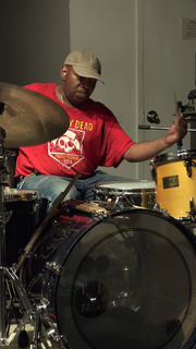 Marc Edwards (drummer) Jazz Musician