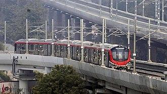 Lucknow Metro - Lucknow Metro