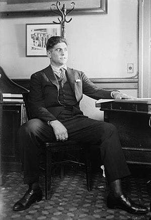 Luis Ángel Firpo
