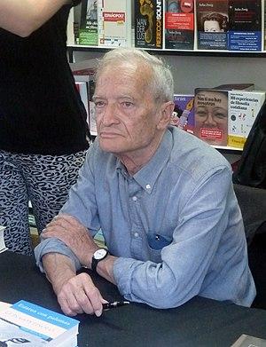 Luis Goytisolo - Goytisolo in 2015