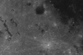 Lunar Clementine UVVIS 750nm Global Mosaic 1.2km LQ18crop.png