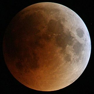 June 2011 lunar eclipse