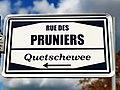 Luxembourg, Rue des Pruniers, Quetschewee - nom de rue.jpg