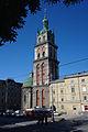 Lviv Korniakta wieza SAM 2245 46-101-1408.JPG