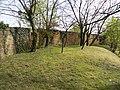 Lyon Fort de Vaise remparts.JPG