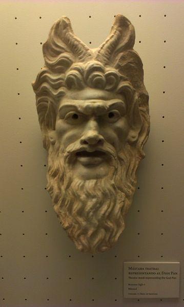 File:Máscara teatral del Dios Pan - Museo Arqueológico y Etnológico de Córdoba.jpg