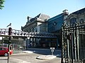 Métro 5 Gare d'Austerlitz coté Seine1.JPG