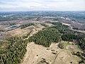 Mākoņkalna pagasts, Latvia - panoramio - BirdsEyeLV (36).jpg