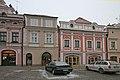 Měšťanský dům (Litomyšl), Smetanovo nám. 73.JPG