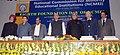 M.M. Pallam Raju, the Union Minister for Minority Affairs, Shri K. Rahman Khan, the Minister of State for Human Resource Development.jpg