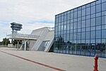 M. R. Štefánik Airport 2013.jpg