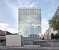 MARIANO BAYÓN Edificio de oficinas para el Ministerio de Economía y Hacienda en Madrid.jpg