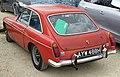 MGB GT (1970) (33251500534).jpg