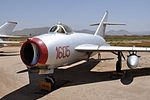 MIG-17 - March Field Air Museum (22597273801).jpg