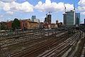Category milano porta garibaldi train station wikimedia - Milano porta garibaldi station ...