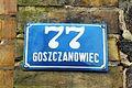 MOs810, WG 2014 66 Puszcza Notecka west (Saint Thérèse of Lisieux church in Goszczanowiec).JPG