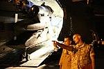 MRF-D's ACE loads CH-53E Super Stallions onto a C-5 Galaxy 140923-M-TR535-811.jpg