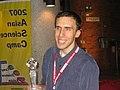 MR Wikimania 3-13.jpg