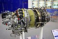 MS-500V International salon Engines 2010 01.jpg